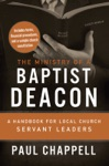 The Ministry Of A Baptist Deacon