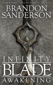 Infinity Blade: Awakening book