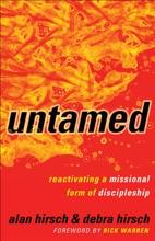 Untamed (Shapevine)