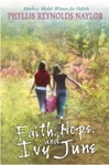 Faith Hope And Ivy June