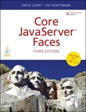 Core JavaServer Faces, 3/e