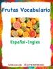 Frutas Vocabulario