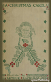 A Christmas Carol (Illustrated by Arthur Rackham + FREE audiobook download link)