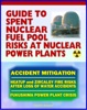 2011 Complete Guide To Spent Nuclear Fuel Pool Risks At Nuclear Power Plants: NRC Reports On Spent Fuel Rods, Zircaloy Fires, Mitigation Measures, Crisis At Japan's TEPCO Fukushima Power Plant