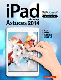 IPAD ASTUCES PRINTEMPS 2014