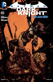 Batman: The Dark Knight (2011- ) #25