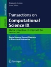 Transactions On Computational Science IX