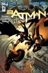 Batman 2011-  2
