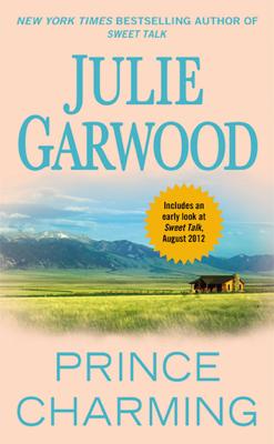 Julie Garwood - Prince Charming book