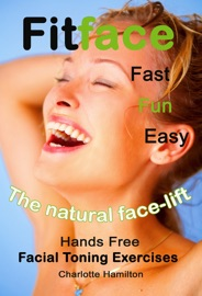 FITFACE - HANDS FREE FACIAL TONING EXERCISES