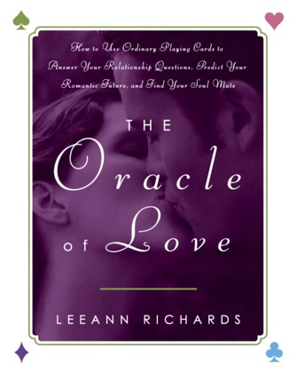 The Oracle of Love image