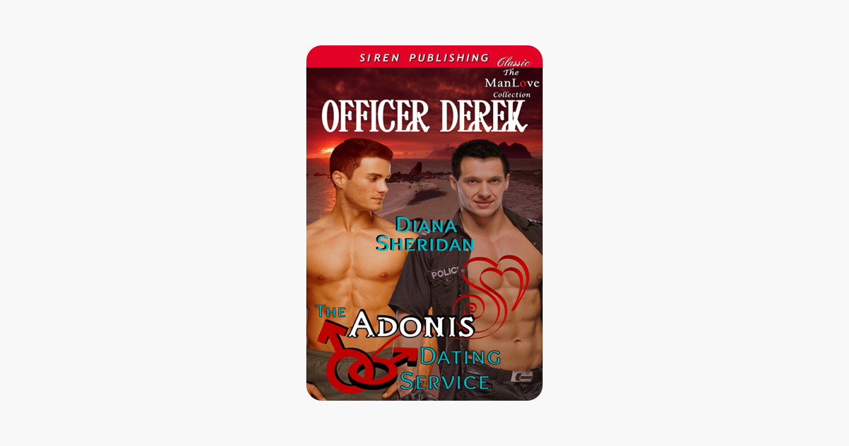 Adonis Dating Service