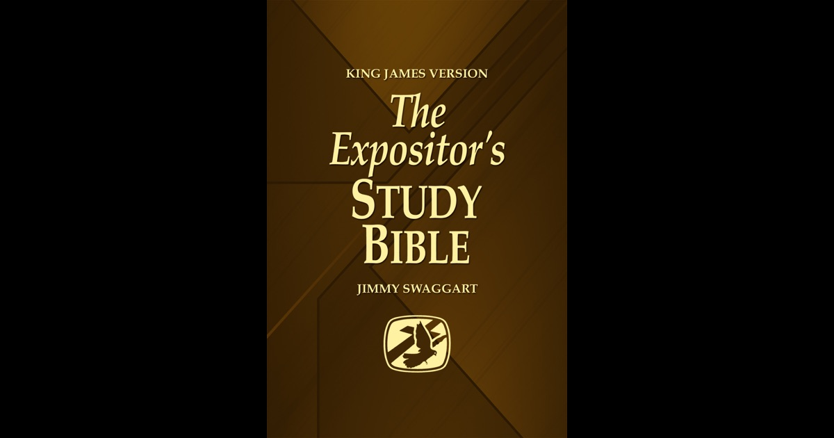 The expositors study bible pdf