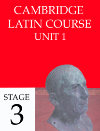 Cambridge Latin Course Unit 1 Stage 3