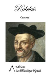 Gargantua et Pantagruel Copertina del libro