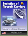 Evolution Of Aircraft Carriers