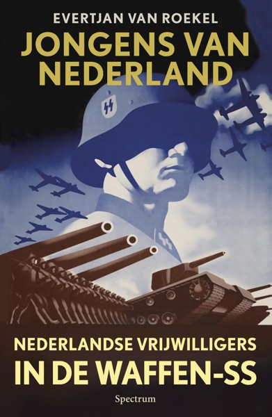 Jongen van Nederland