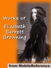 Works Of Elizabeth Barrett Browning
