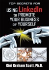 Top Secrets For Using Linkedin To Promote Your Business Or Yourself