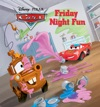 Cars Friday Night Fun