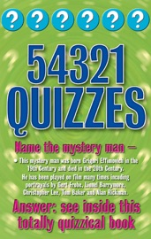 Download of 54321 Quizzes PDF eBook