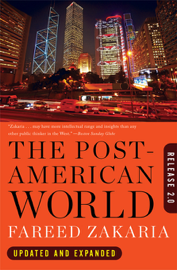 The Post-American World: Release 2.0 book