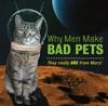 Why Men Make Bad Pets