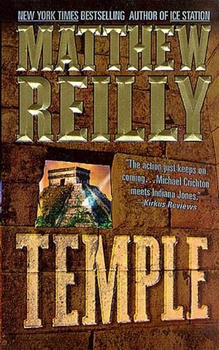 Matthew Reilly - Temple