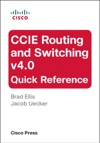 CCIE Routing And Switching V40 Quick Reference 2e