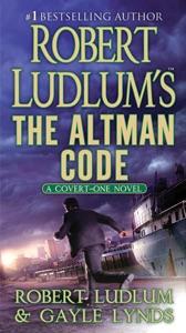 Robert Ludlum's The Altman Code