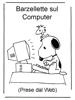 Lorenzo Tabasso - Barzellette sul Computer artwork
