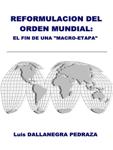 Reformulación del orden mundial