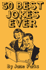 50 Best Jokes Ever book
