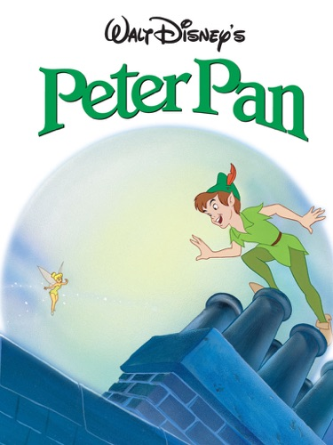 Disney Book Group - Peter Pan