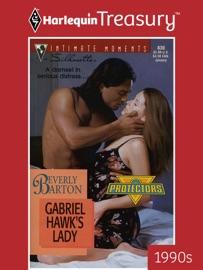 Gabriel Hawk's Lady PDF Download