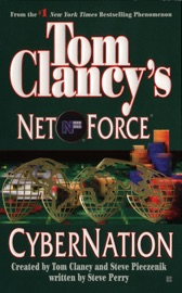 Tom Clancy's Net Force: Cybernation PDF Download