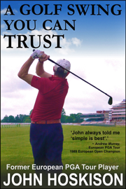 A Golf Swing You Can Trust book