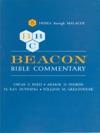 Beacon Bible Commentary Volume 5 Hosea Through Malachi