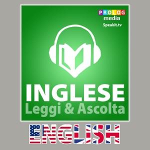 Inglese | Leggi & Ascolta | Frasario, Tutto audio (55001) da Prolog Editorial