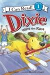 Dixie Wins The Race