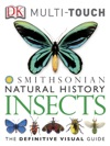 DK Natural History Insects