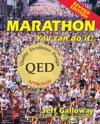 Marathon You Can Do It