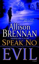 Speak No Evil PDF Download