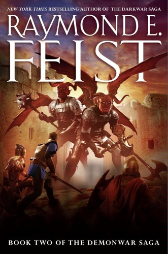 Raymond E. Feist - At the Gates of Darkness