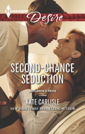 Second-Chance Seduction PDF Download