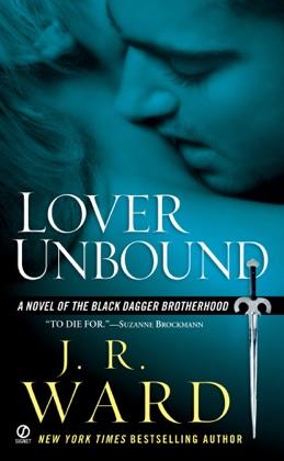Lover Unbound image