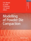 Modelling Of Powder Die Compaction