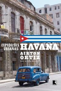 Expedições urbanas: Havana Book Cover