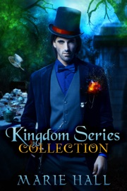 Kingdom Collection: Books 1-3 - Marie Hall Book