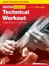 Guitar Springboard Technical Workout